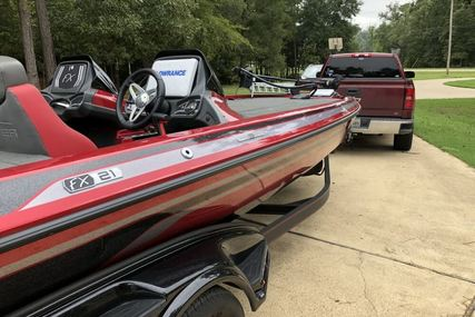 Skeeter FX21 for sale in United States of America for $56,000 (£44,483)