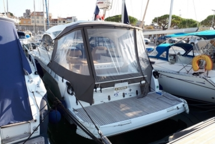 Jeanneau Leader 36 for sale in France for €209,000 (£183,120)