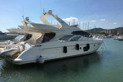 Azimut Yachts 55 Fly for sale in Italy for €380,000 (£335,455)