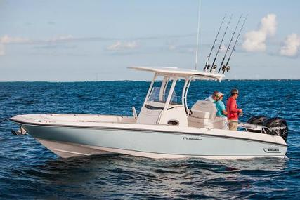 Boston Whaler 270 Dauntless for sale in Spain for €189,000 (£166,285)