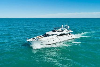 Azimut Yachts 85 Ultimate for sale in United States of America for $1,195,000 (£908,469)