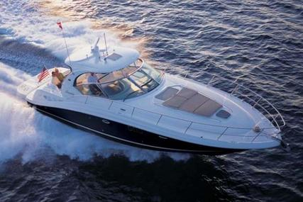 Sea Ray 44 Sundancer for sale in United States of America for $289,777 (£219,083)