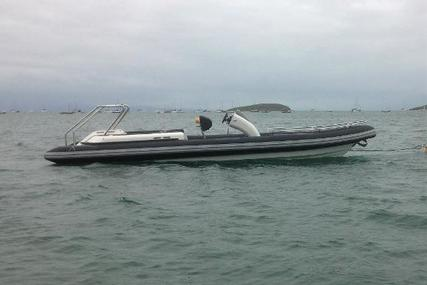Rib-X GTS 950 Race modified for sale in United Kingdom for £39,950