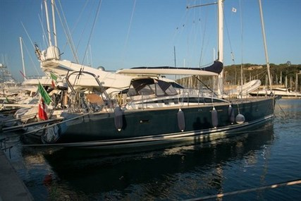 CNB Yachts BORDEAUX 60 for sale in Italy for €620,000 (£545,808)