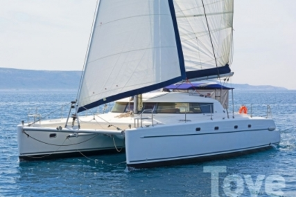 Fountaine Pajot Belize 43 for sale in Greece for €150,000 (£130,425)