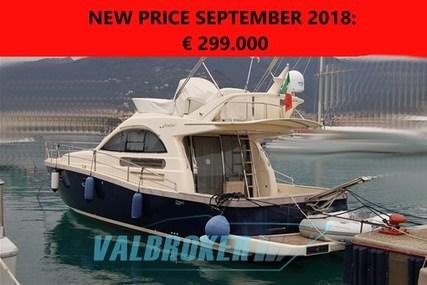 PORTOFINO MARINE PORTOFINO 47 FLY for sale in Italy for €299,000 (£265,865)