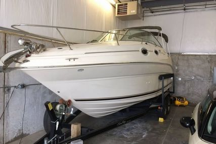 Sea Ray 240 Sundancer for sale in United States of America for $43,300 (£33,549)