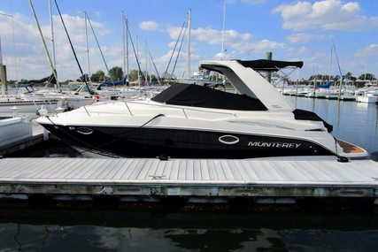 Monterey 280 SCR for sale in United States of America for $81,000 (£64,446)