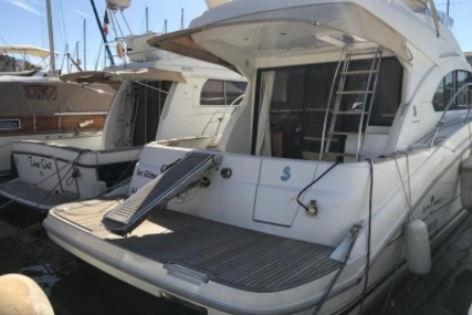 Beneteau Antares 42 for sale in France for €245,000 (£216,284)