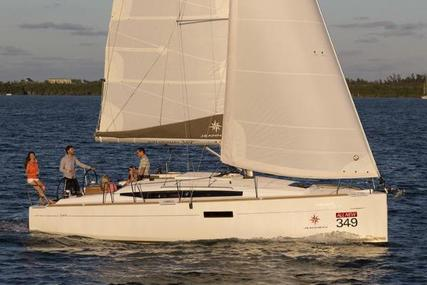 Jeanneau Sun Odyssey 349 for sale in United Kingdom for £123,755
