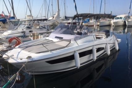 Jeanneau Cap Camarat 9.0 wa for sale in France for €95,000 (£83,382)