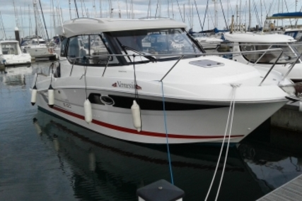Beneteau Antares 880 HB for sale in United Kingdom for €81,950 (£71,809)
