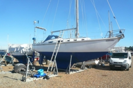 CONTEST YACHTS CONTEST 33 for sale in United Kingdom for £21,150