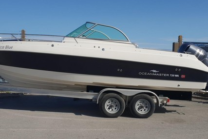Ocean Master Wa 720 for sale in United Kingdom for £39,995