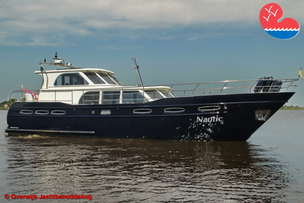 Valk Voyager 1700 Wheelhouse for sale in Netherlands for €330,000 (£296,007)