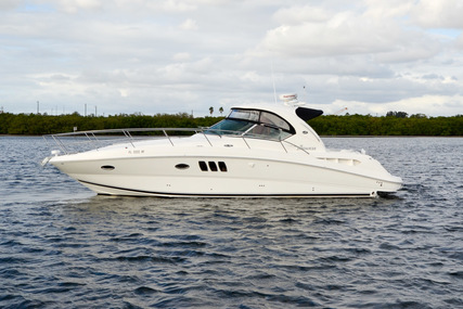 Sea Ray 38 Sundancer for sale in United States of America for $169,000 (£129,255)