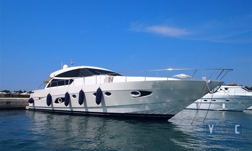 Image of Cayman 60 HT for sale in Croatia for €695,000 (£613,540) Croazia, Croatia