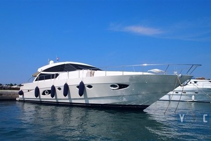 Cayman 60 HT for sale in Croatia for €695,000 (£613,042)