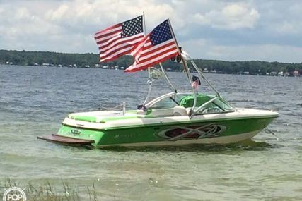 Mastercraft X2 Wakeboard Edition for sale in United States of America for $27,300 (£21,262)