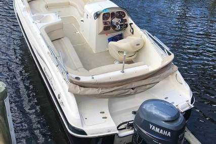 Nautic Star 210 Sport Deck for sale in United States of America for $16,000 (£12,097)
