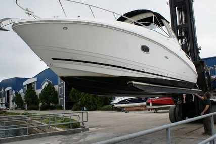 Sea Ray 280 Sundancer for sale in United States of America for 84.500 $ (64.866 £)
