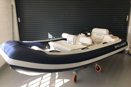 Williams TurboJet 325 for sale in United Kingdom for £23,950