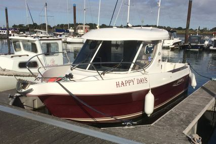Arvor 230AS for sale in United Kingdom for £20,950