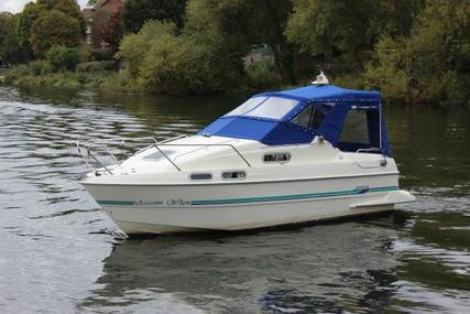 Sealine 218 for sale in United Kingdom for £13,450