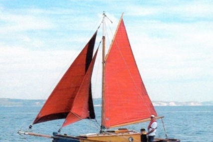 Laurent Giles Sanderling 18 for sale in United Kingdom for £8,950
