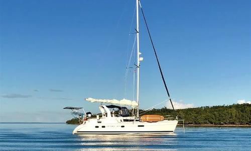 Image of Hunter 420 for sale in United States of America for $92,500 (£71,727) Charleston, SC, United States of America