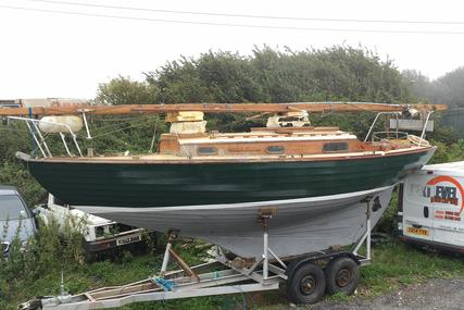 Classic Holman Stella Bm Sloop for sale in United Kingdom for £4,950