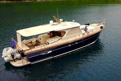 Abati Yachts Portland 55 Motor Yacht for sale in Montenegro for €407,500 (£354,308)