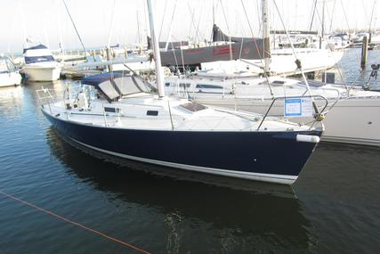 J Boats 105 for sale in Netherlands for €54,500 (£47,077)