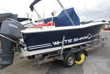 White Shark 225 Club Edition for sale in United Kingdom for £23,950
