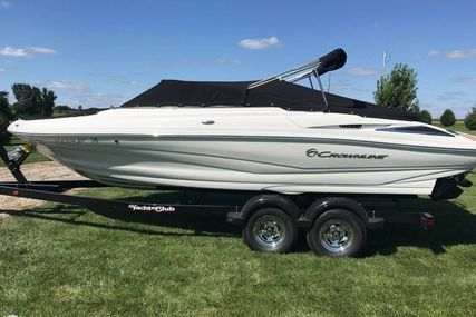 Crownline 225 SS for sale in United States of America for $54,400 (£41,760)