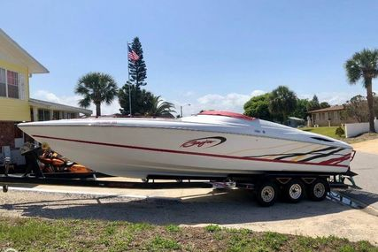 Baja 29 for sale in United States of America for $57,300 (£43,986)