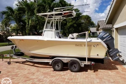 Sailfish 220cc for sale in United States of America for $30,999 (£23,648)
