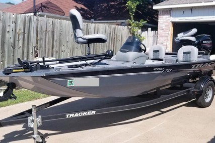 Tracker Pro 170 for sale in United States of America for $18,100 (£14,542)