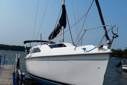 Hunter 260 for sale in United States of America for $25,600 (£19,938)