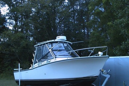 Carolina Classic 25 for sale in United States of America for $30,000 (£23,066)