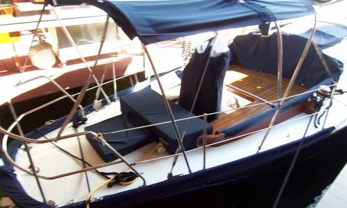 Image of Herve Boatyard 42 French Sloop Racer for sale in United States of America for $119,000 (£85,314) New Orleans, Louisiana, United States of America