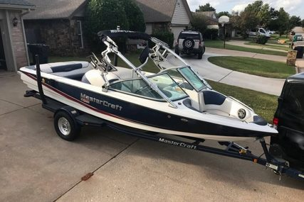 Mastercraft ProStar 197 for sale in United States of America for $41,150 (£33,058)