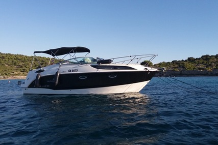Bayliner 255 SB Cruiser for sale in Croatia for €59,000 (£52,463)