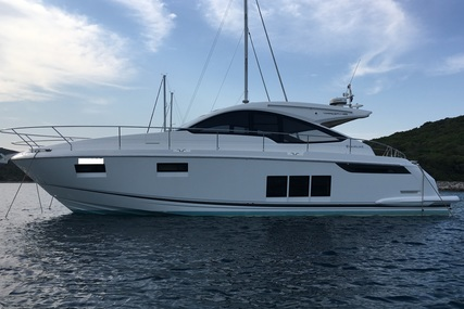 Fairline Targa 48 for sale in Croatia for €499,000 (£455,849)