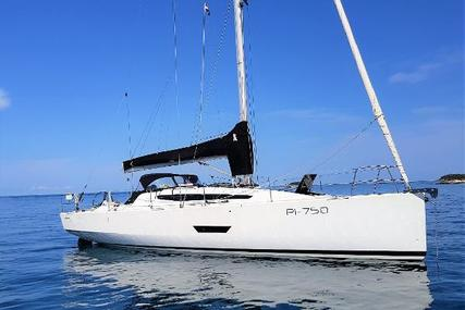 Elan S5 for sale in Croatia for €195,000 (£171,564)