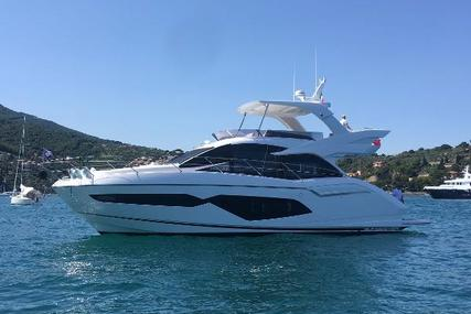Sunseeker Manhattan 52 for sale in Italy for £1,100,000