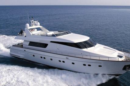 Sanlorenzo SL82 #542 for sale in Netherlands for 2.300.000 € (2.028.773 £)