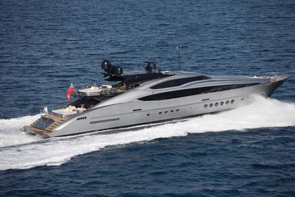 Palmer Johnson Johnson 150 for sale in Netherlands for €10,900,000 (£9,591,946)