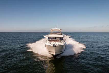Prestige Yachts 680S for sale in Netherlands for €2,219,260 (£1,952,543)