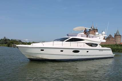 Ferretti Yachts 550 for sale in Netherlands for €420,000 (£369,523)